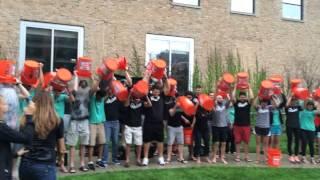 Raise.com ALS Ice Bucket Challenge