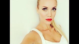 Елена Крыгина   Урок макияжа