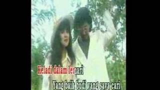 Mus Mulyadi and Helen Sparingga  KR. Kemayoran
