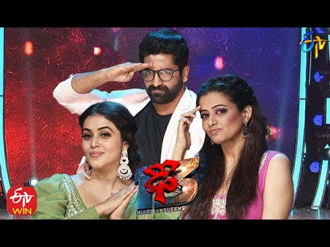 Intro | Dhee 13 | Kings Vs Queens | 17th February 2021 | ETV Telugu