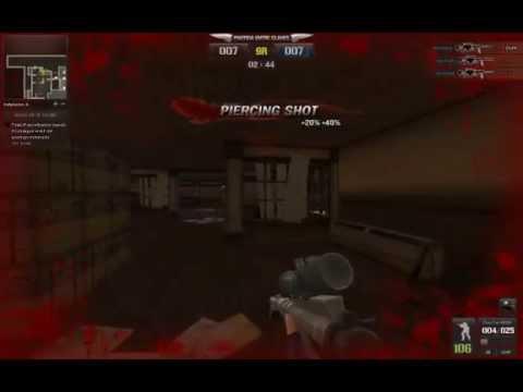 PointBlank // BravoGirls vs 7up Team(Hacker).