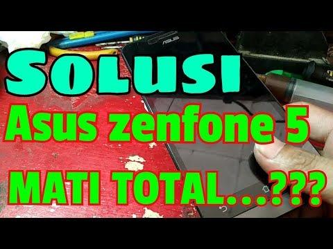 solusi-asus-zenfone-5-t00j-mati-total-||-dead-solution-||