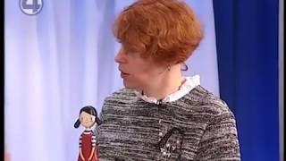 03.04.2018. Мария Бершадская