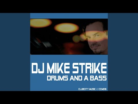 Drums and Bass (Big Room Mix)