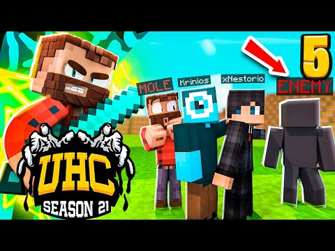 """WE SEE OUR FIRST TEAM"" 