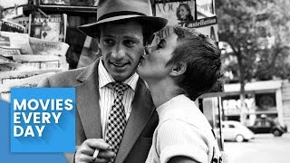 Breathless - Movie Review / Analysis