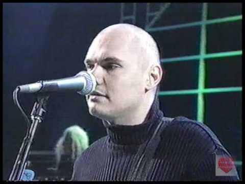 The Smashing Pumpkins LIVE | 1979 | 1996 American Music Awards
