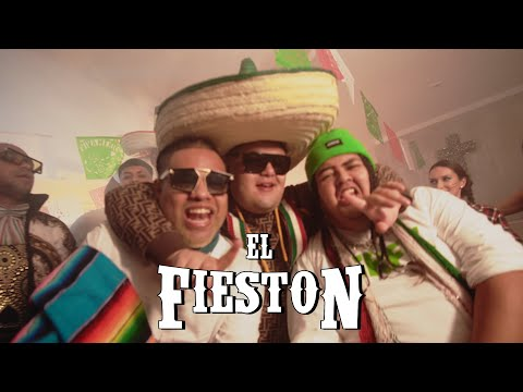 Uzielito Mix – El Fieston ft.Candela Music
