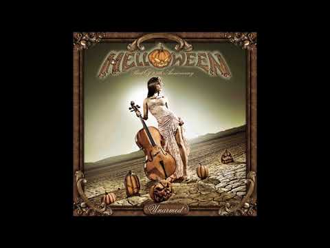 Helloween - The Keeper's Trilogy - 2009 - Unarmed - Best Of 25th Anniversary