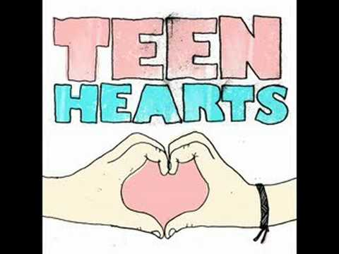 Teen Hearts The Sign 53