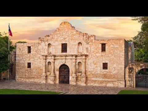 Alamo Trust, Inc. Board Video January - March 2018