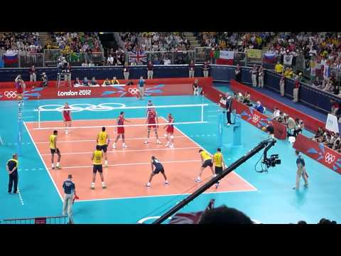 Greatest Volleyball points