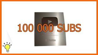 Všetko o YouTube - 100 000 SUBS SPECIAL