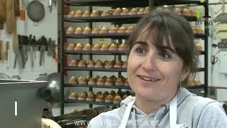 Nuestros productores. Repostería Gredos. Ávila Auténtica