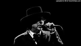 Bob Dylan live, My Wife's Home Town, Seattle 2009