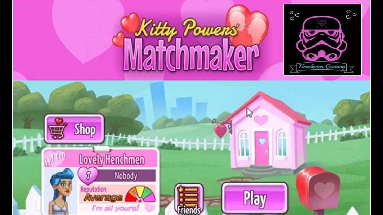 matchmaking játékok kitty power atomi randevú wiley