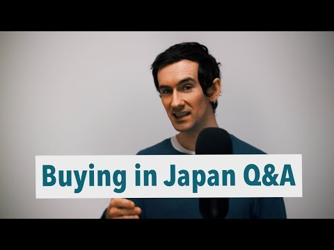Buying a House in Japan: Q&A