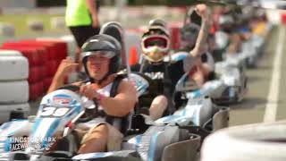 Kingston Park Raceway | Best Go Karting Brisbane Gold Coast