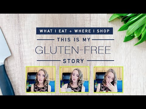 Think you're gluten intolerant? I am. Here's my story.