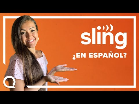 Why Sling TV Is THE BEST Spanish-Language Streaming Service