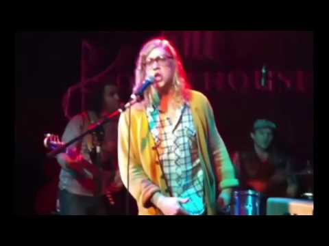 Allen Stone (Killing Me Softly by the...