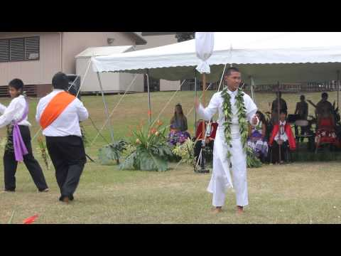 Kohala Middle School May Day         399