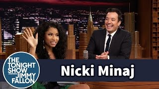 Nicki Minaj Probably Served You Red Lobster thumbnail