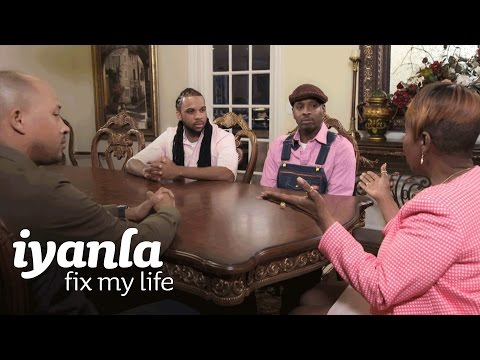 Why These Black Men Don't Date Black Women | Iyanla: Fix My Life | Oprah Winfrey Network