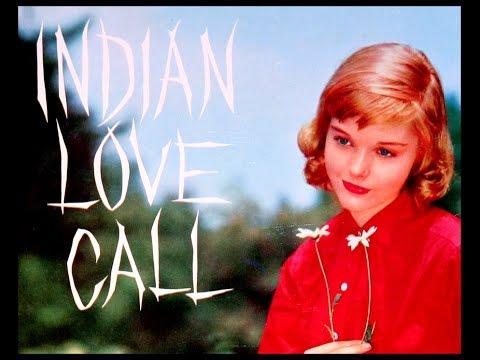 Friml / Rudolf Friml, 1960: Indian Love Call - Westminster WST 15008