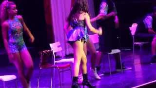 Selena Gomez = Birthday & Birthday Cake (Rihanna Cover) = Winnipeg MTS Center-Stars Dance Tour 2013