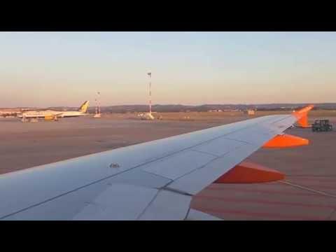 Landing Marseille