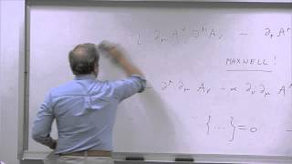 Lec 20. Einstein's General Relativity and Gravitation: Gravitation and Quantum Mechanics