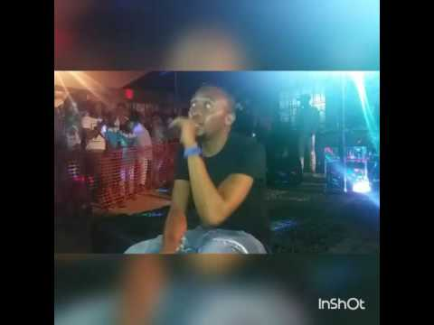 Jay-Tee Live Performance