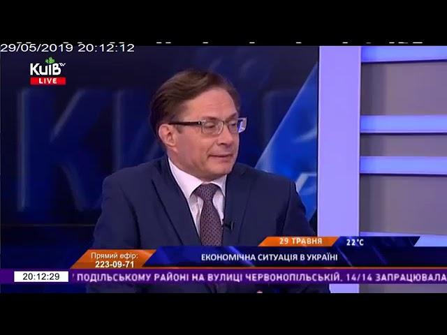 Анатолий Пешко. Київ Live з Сергеем Дойко 29.05.19.
