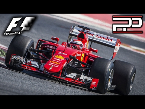 F1 2017 ON THE HORIZON, LIBERTY MEDIA & MORE - Pitlane Podcast #37