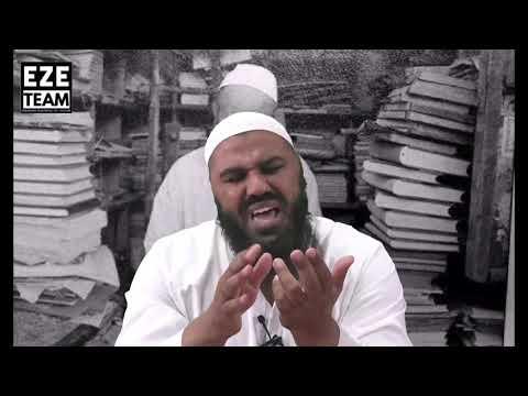 War Shaikh Al-Albani