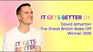 It Gets Better UK - David Atherton (Great British Bakeoff)