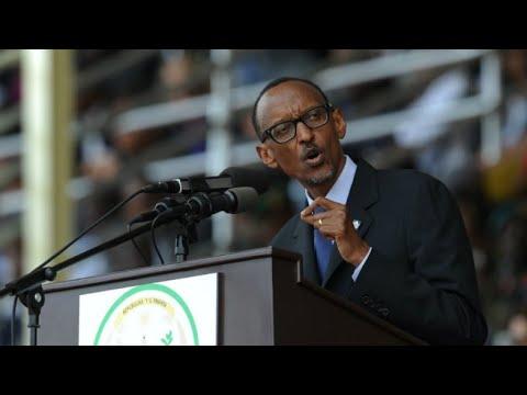 Rwanda's Kagame wins third presidential term in landslide vote
