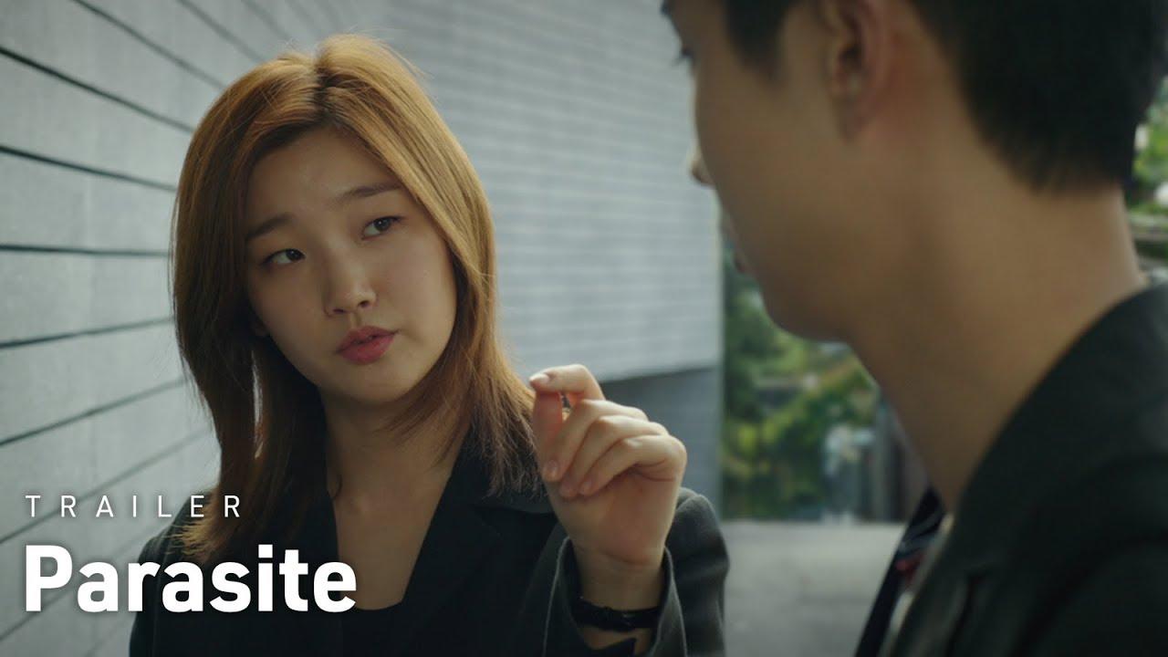 Parasite | Trailer | NYFF57