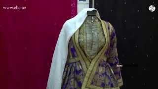 видео Музей азербайджанского ковра