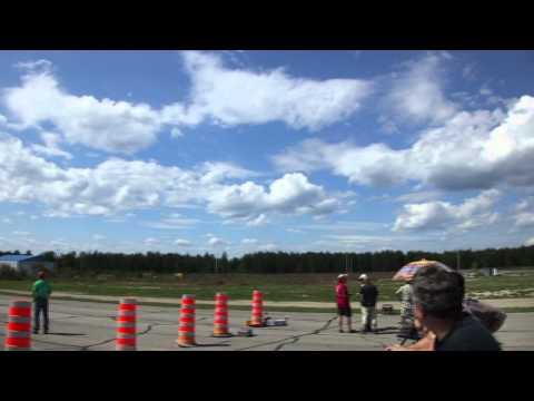 Fun Flight 2011 Aeroport de St-Honore