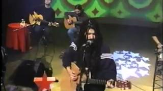 Gondwana - Redemption Song & Libertad (En vivo version Nyahbinghi)