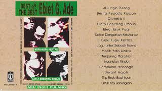 Ebiet G. Ade - Best Of The Best Ebiet G. Ade
