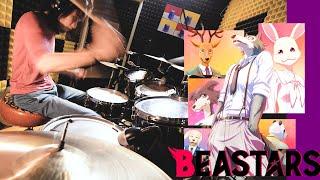BEASTARS OP -「Wild Side」 by ALI