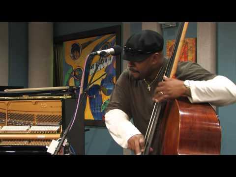 Christian McBride 'Used 'Ta Could'   Live Studio Session