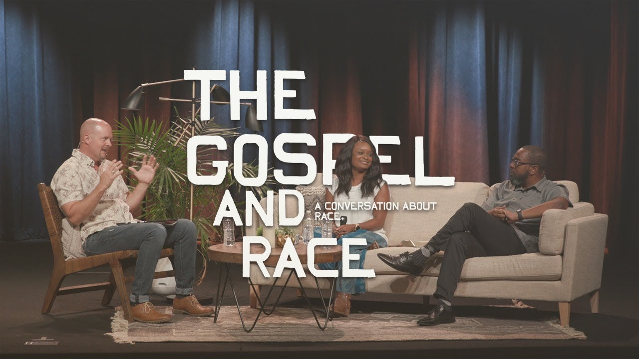 The Gospel and Race: A Conversation (Week 1)