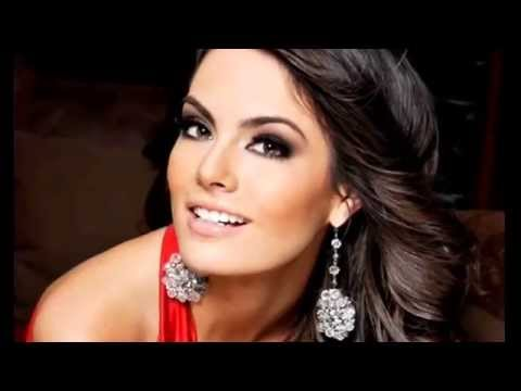 THE MOST BEAUTIFUL WOMEN IN LATIN AMERICA