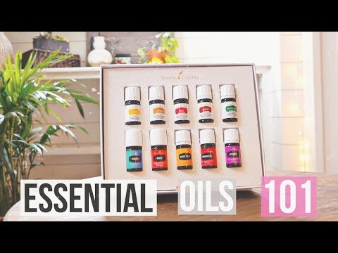 young-living-essential-oils-starter-kit!-how-i-use-them-+-tips-&-tricks!
