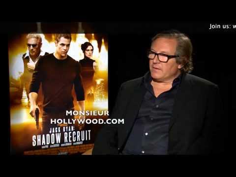 Lorenzo Di Bonaventura Exclusive Interview by Monsieur Hollywood