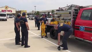 091120 TEXAS FIREFIGHTERS DEPLOY TO CALIFORNIA WILDFIRES